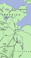 Westslawische Stämme in Nordelbien vor der deutschen Besiedlung
