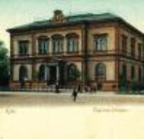 Beitragsbild für Thaulow-Museum