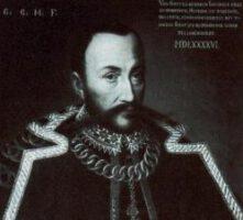 Johann der Jüngere, der erste
