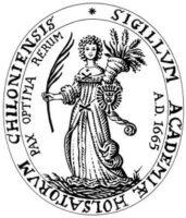 17 Jahre nach dem Ende des 30jährigen Krieges gab sich die Christian-Albrechts- Universität das Motto: