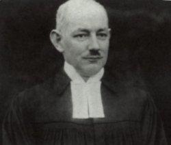 Bernhard Bothmann (1884 - 1952)