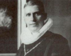 Franz Tügel (1888 - 1946), 1934 Hamburger Landesbischof