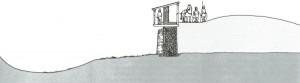Rekonstruktion der Waldemarsmauer