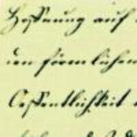 Beitragsbild für Deutsche Schrift
