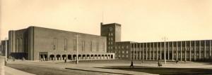 """""""Reichsdank für Deutsche Treue"""" - das Deutsche Haus von 1930"""