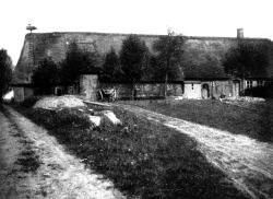 Das Elternhaus – die Jugend in Langenhorn prägte Paulsen