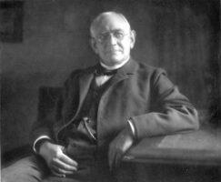 Friedrich Paulsen 1906