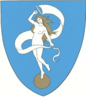 Wappen Glückstadts