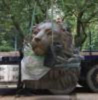 Beitragsbild für Idstedt-Löwe