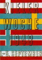 Kieler Woche 1948
