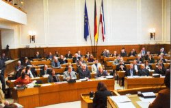 ... die 50 Jahre später zum Plenarsaal des Landtages umfunktioniert  wurde