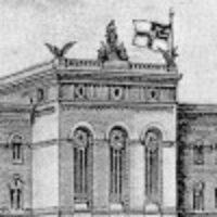 Beitragsbild für Landeshaus