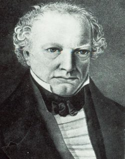 Nikolaus Falck gilt als einer der Gründungsväter der GSHG