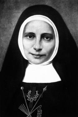 Mutter Franziska Schervier