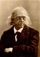 Theodor Mommsen um 1880
