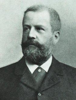 Ernst Matthias von Köller (1841* bis 1921†)