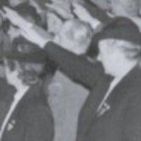 Beitragsbild für Nationalsozialismus
