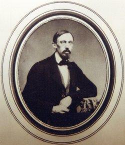 Victor Hensen (1835 bis 1924) gilt als Begründer der modernen Meereskunde in Kiel