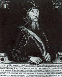 Mit dem Feldherrn Johann Rantzau begann der Aufstieg der weitverzweigten Familien Rantzau