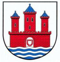 Stadtwappen Rendsburg