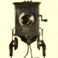 Beitragsbild für Telegraf/Telefon/Funk