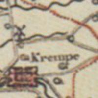 Beitragsbild für Topographie