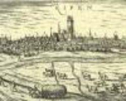 Beitragsbild für Versorgung der Städte im Mittelalter und frühen Neuzeit