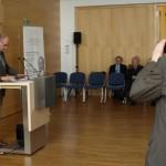 Die Postkarte aus Dänemark hatte Prof. Dr. Hans Schulz-Hansen aus Apenrade mitgebracht