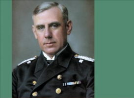 Beitragsbild für Wilhelm Canaris - Lehrjahre eines Geheimdienstchefs (1905–1934)