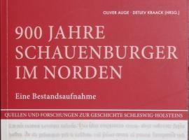 Beitragsbild für Quellen und Forschungen zur Geschichte Schleswig-Holsteins (QuFGSH)
