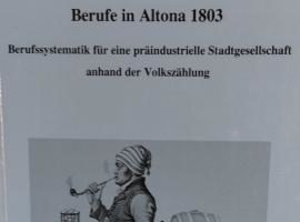 Beitragsbild für Kleine Schriften des Arbeitskreises für Wirtschafts- und Sozialgeschichte Schleswig-Holsteins