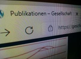 Beitragsbild für Digitale Publikationen