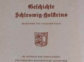 Beitragsbild für Geschichte Schleswig-Holsteins