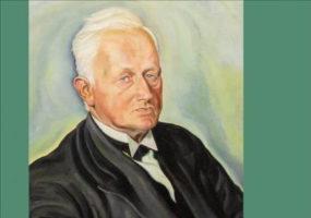 Beitragsbild für Pastor Johannes Schmidt-Wodder (1869–1959)