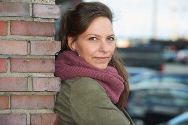 Beitragsbild für Julia Buchholz - neu im Vorstand der GSHG
