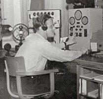 Beitragsbild für Kiel Radio / DAO