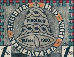 Beitragsbild für Plebiscit Schleswig
