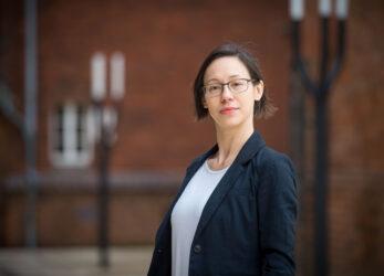 Beitragsbild für Dr. Angela Huang neu im GSHG-Vorstand